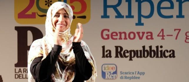 Scalfari: io, il Papa e i miei giornali  -    integrale        Sepulveda: Podemos è altro da M5s  -    integrale