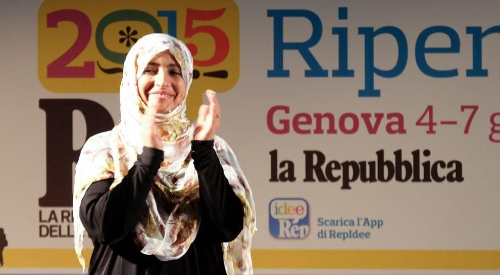 RepIdee 2015: la chiusura a Genova - Il fotoracconto