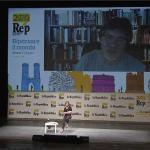 """RepIdee, Sepulveda: """"Podemos non è M5s, ha progetto politico e democrazia interna"""""""