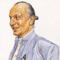Luigi Ontani: