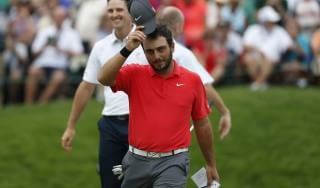 Golf, Francesco Molinari terzo al Memorial Tournament. Vince lo svedese Lingmerth