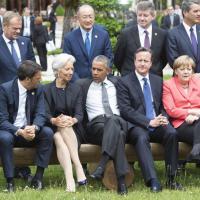 Germania, i leader del G7 riuniti sulle Alpi bavaresi