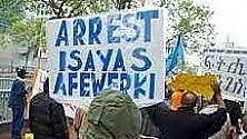 Un rapporto dell'ONU conferma i crimini  del regime di Afewerki  di VITTORIO LONGHI