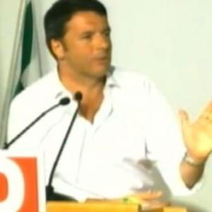 """Direzione Pd, Renzi: """"Riapriamo discussione sulla scuola"""". Alla minoranza: """"Basta diktat"""""""