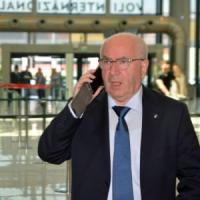 Tavecchio replica ad Agnelli: ''Quando perde colpa della Figc, quando vince è merito suo''