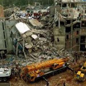 Rana Plaza, raggiunto l'obiettivo: 30 milioni per risarcire le vittime del crollo