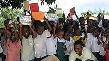 La scuola di Watamu  Collaborazione perfetta tra istruzione  e rispetto per l'ambiente   di SARA FICOCELLI