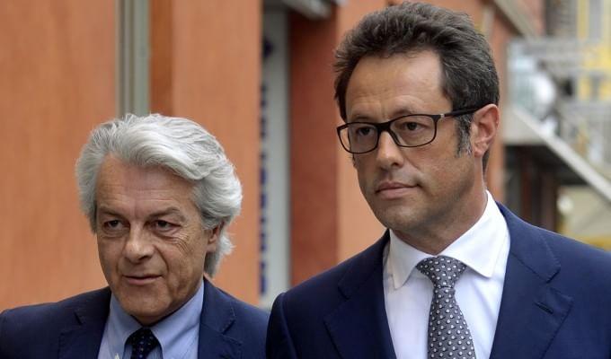 Parma, il giudice dà l'ok: via alle trattative private