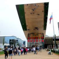 Expo, i russi non hanno pagato il loro padiglione alle imprese italiane