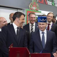 Dall'Expo al Vaticano: le tappe di Putin in Italia