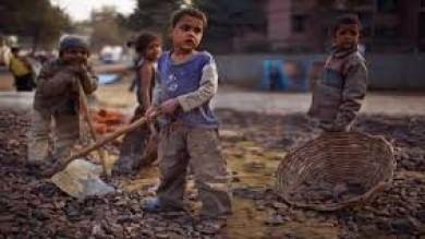Lavoro minorile, 168 milioni  di piccoli operai, minatori o domestici