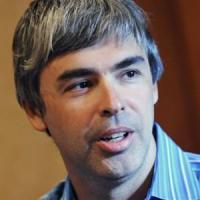 Larry Page di Google è il Ceo più amato da dipendenti