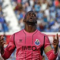 Il Milan stringe per Jackson Martinez: l'affare si farà