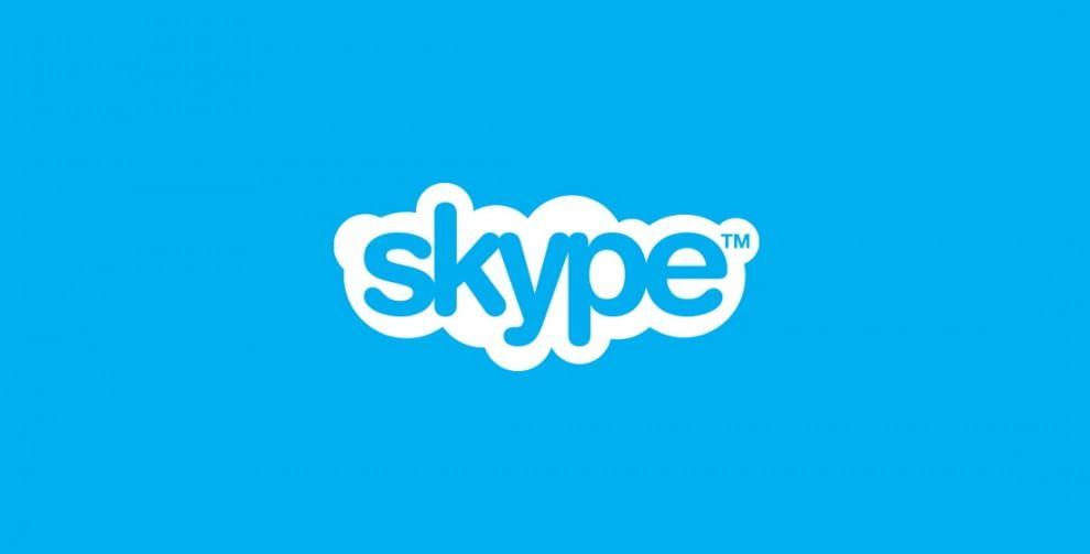 Skype for web attivo anche in Italia