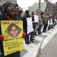 Uccisero dodicenne afroamericano: