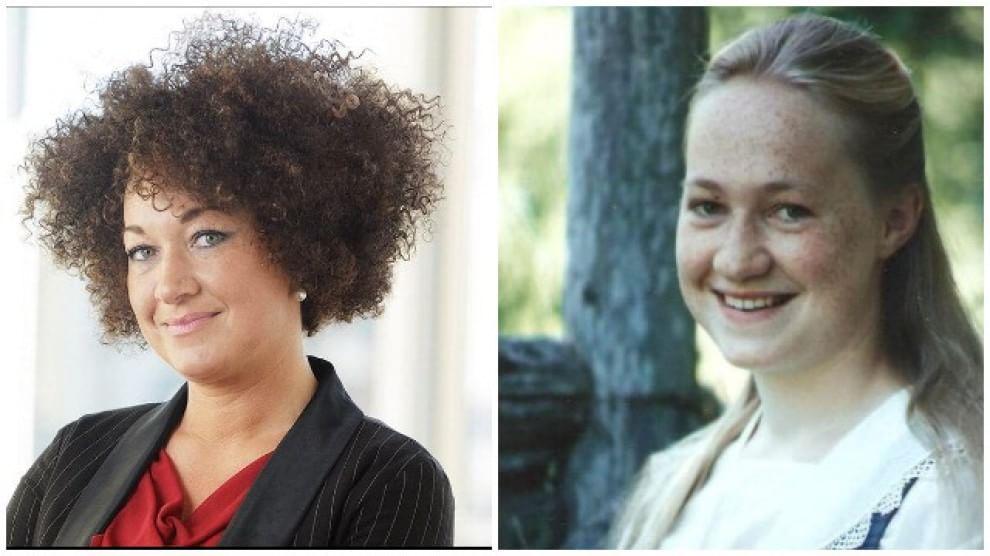 Usa: attivista si finge nera per anni, smentita dai genitori