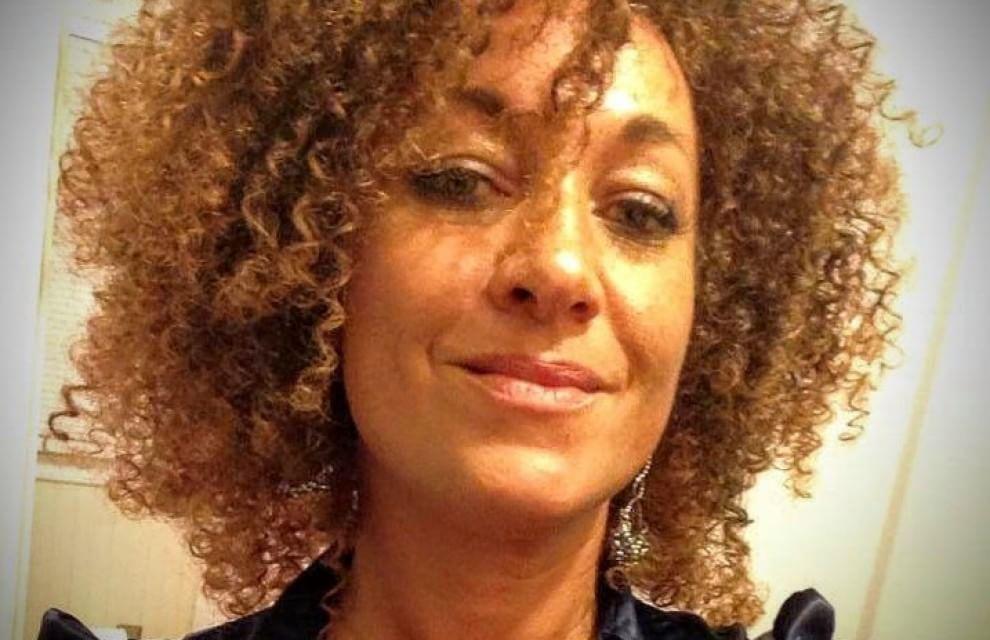 Usa attivista si finge nera per anni smentita dai - Si usa per cucinare 94 ...