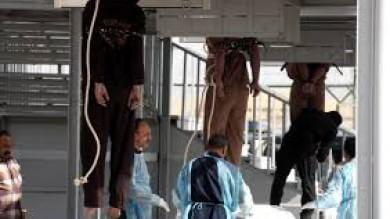Pena di morte, Texas: scarcerato  dopo 10 anni nel braccio della morte  Iran, 19 esecuzioni in soli 2 giorni