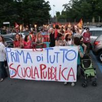 """I sindacati: """"Sciopero scrutini all'80%, ridiscutere la Buona Scuola"""""""