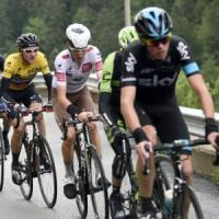 Ciclismo, Giro del Delfinato: Nibali crolla, Van Garderen verso il successo finale