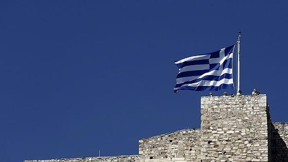 """Grecia, Fmi: """"Rinegoziare il debito, un accordo richiede scelte dure da tutti"""""""