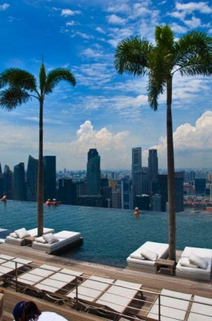 L'alloggio che non ti aspetti: gli hotel più strani del mondo