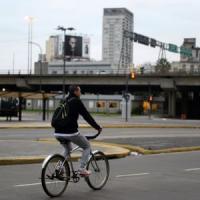 Più ricche le città dove si viaggia in bicicletta