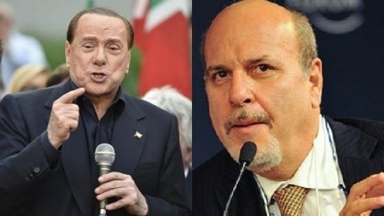 """My Way"", Alan Friedman scriverà la prima biografia autorizzata di Berlusconi"