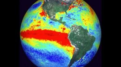 Dopo cinque anni torna El Niño Un 2015 di alluvioni e caldo record