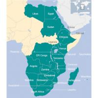 L'Africa apre i suoi mercati