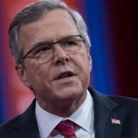 Usa 2016, Jeb Bush: 'Pronto a guidare l'America'. Il logo è senza il cognome