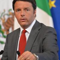 """Renzi: """"Farò un partito modello Usa, ma basta primarie"""""""