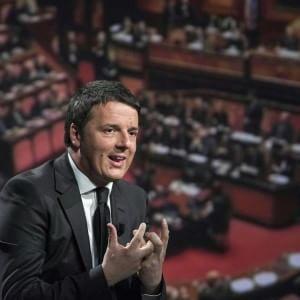 """Pd, Rosato nuovo capogruppo Camera. Renzi: """"Legislatura arriverà a 2018"""""""