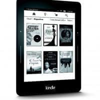 Kindle, arriva il Voyage. E il PaperWhite si rinnova
