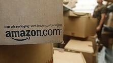 """Amazon pensa a una """"Uber delle consegne"""": i fattorini sono gli utenti"""