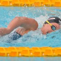 Nuoto, Swimming Cup: la Pellegrini vince i 100 stile libero
