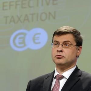 Piano Ue contro l'elusione: tassa unica per le multinazionali