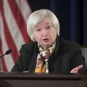 La Fed lascia i tassi invariati, ma li alzerà entro la fine dell'anno