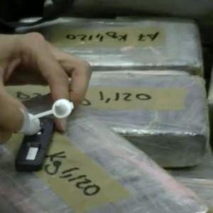 """Il presidente e la cocaina: """"Legalizziamola"""""""