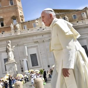 Da Greepeance, Legambiente e WWF applausi all'enciclica di Papa Francesco