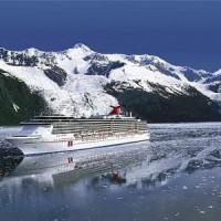 Alaska, sos ghiacciai e il livello del mare sale sempre di più