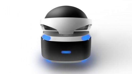 E3, Sony Project Morpheus contro Oculus di Facebook. La prova