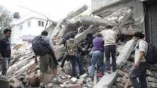 Centomila euro  da UniCredit  per Save the Children dopo il terremoto
