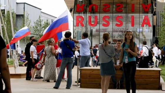 Russia, con le sanzioni a Putin l'Europa brucia 100 miliardi