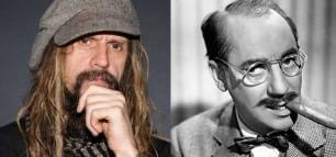 Rob Zombie gira un biopic su Groucho Marx