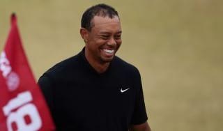Golf, Us Open: Molinari parte bene, Tiger Woods rischia già di uscire