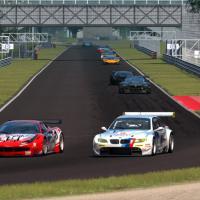 """""""Assetto Corsa"""", il videogioco nato a Vellelunga. Sulla pista dell'autodromo"""
