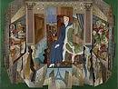 Modigliani e la Parigi d'antan A Torino lezioni di Sintesi