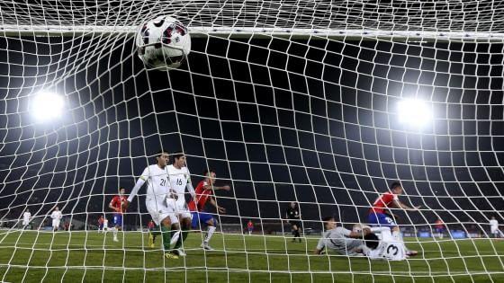 Coppa America, cinquina del Cile alla Bolovia. Messico ko e già a casa