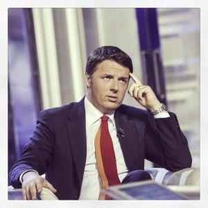 Tonfo del Pd, ora è al 32%  fiducia in Renzi mai così giù: Grillo rimonta e vola al 26%